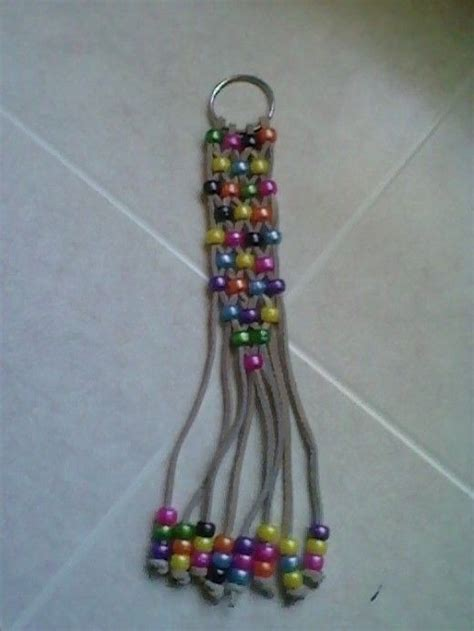 bead craft projects 25 best ideas about bead crafts on beaded