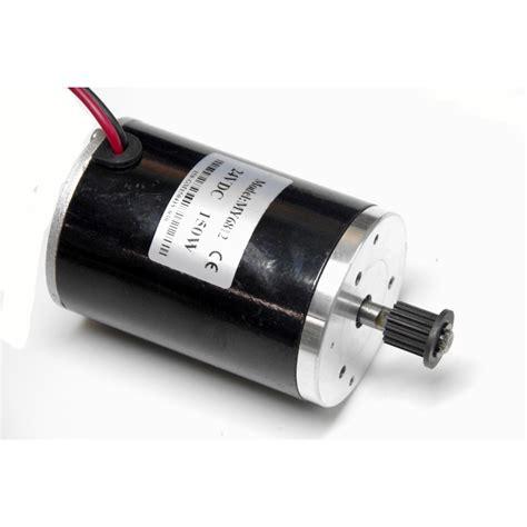 12v Electric Motor by Dc 12v 150w 2750 Rpm Electric Motor Belt Drive Motor