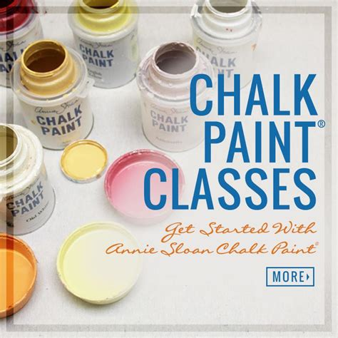 chalk paint lessons sloan chalk paint learn to chalk paint intro