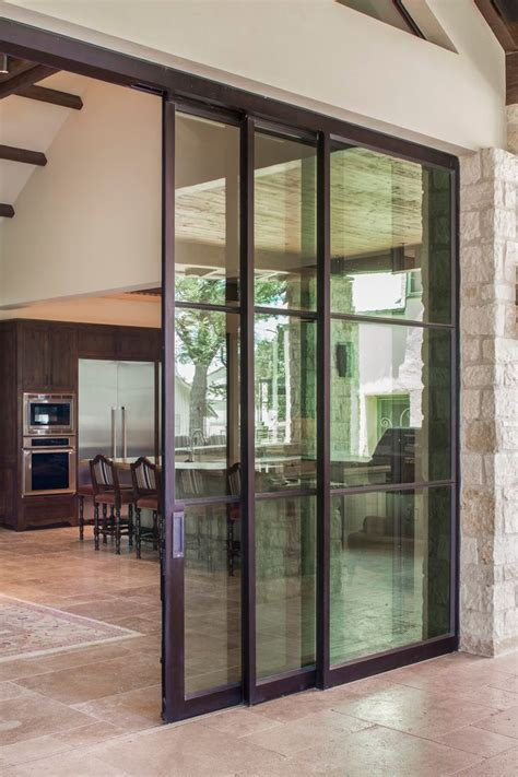 steel glass panel exterior door best 25 steel doors ideas on glass doors