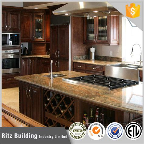 solid wood kitchen cabinets wholesale wholesale price commerical solid wood kitchen cabinets