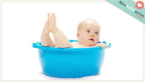 la baignoire monbebearrive
