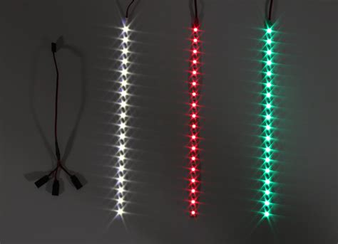led light strips for boats led light package for rc boats