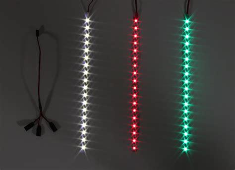 boat led light strips led light package for rc boats