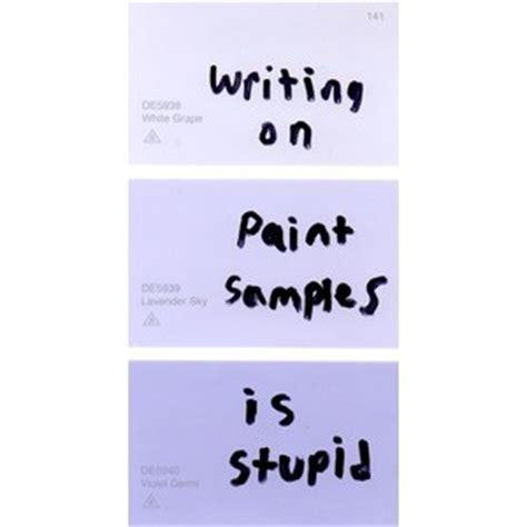 paint color quotes paint sle polyvore