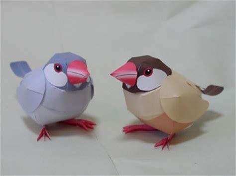 paper bird craft bird craft patterns free patterns