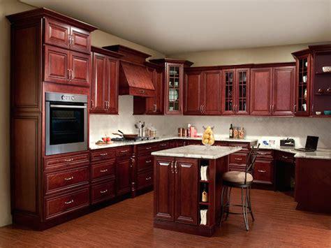 kitchen ideas cherry cabinets cherry kitchen cabinets countertops design ideas