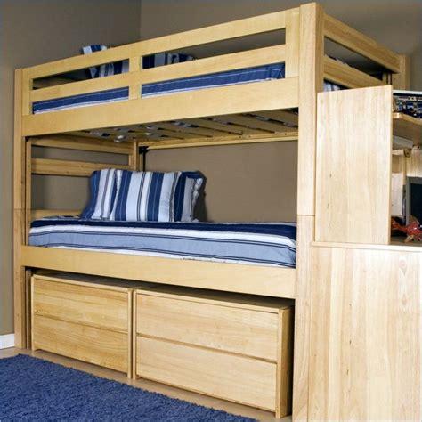 design bunk beds 17 smart bunk bed designs for adults master bedroom