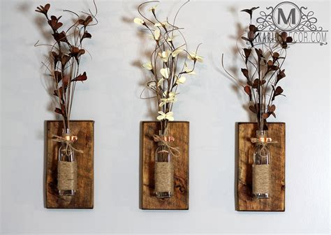 shabby chic sconces shop makarios rustic wall sconces reclaimed wood wall