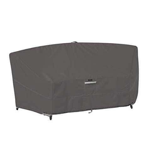 patio sofa cover classic accessories ravenna patio curved modular sectional