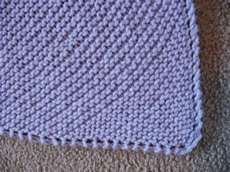how to knit a blanket step by step gallery for gt how to knit a baby blanket step by step