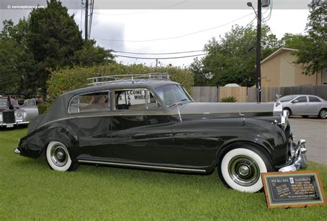 1951 Rolls Royce by 1951 Rolls Royce Silver Wraith Information And Photos