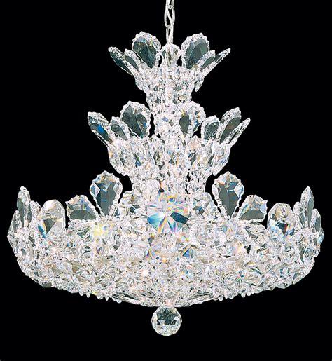 tier chandelier schonbek trilliane 3 tier chandelier ls
