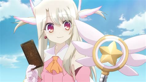 Fate Kaleid Liner Prisma Illya All The Anime