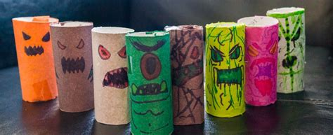 Toilet Paper You Monster by Toilet Roll Monsters Airskull