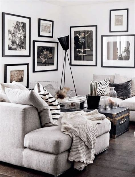 black and living room 48 black and white living room ideas decoholic
