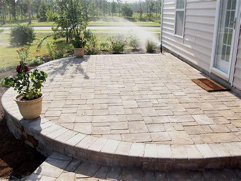 best pavers for patio paver patio designs patterns patio design ideas