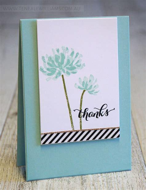 thank you card ideas 8 ideas for an special handmade thank you card