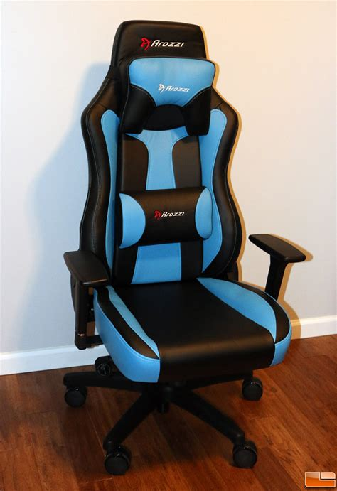 gaming chair reviews arozzi vernazza series gaming chair review legit reviews