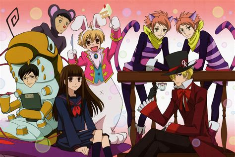 ouran highschool host club ouran high school host club quotes quotesgram