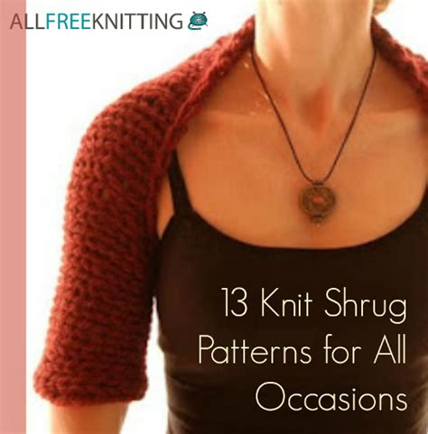 how to knit shrug 13 knit shrug patterns for all occasions