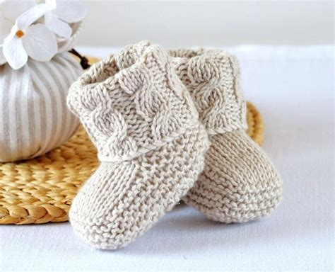knitting baby socks 25 unique knit baby booties ideas on knitted