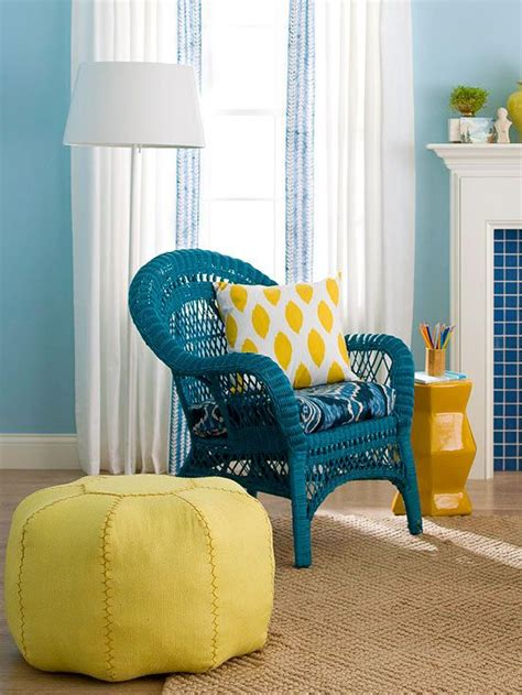 spray painting chairs best 25 painted wicker ideas on painted
