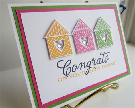 new ideas for card congrats on your new home card by lcpaperie on etsy