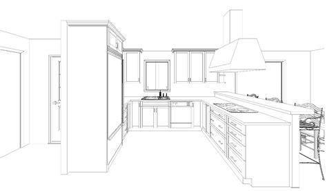 kitchen cad design kitchen layouts and design kitchen