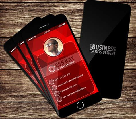 make business card free 50 magnificent free business cards design templates