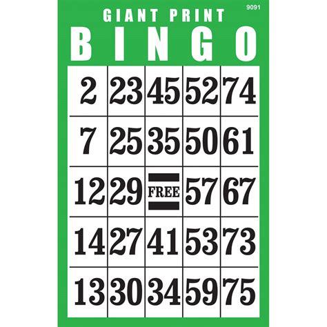 make bingo cards bingo cards
