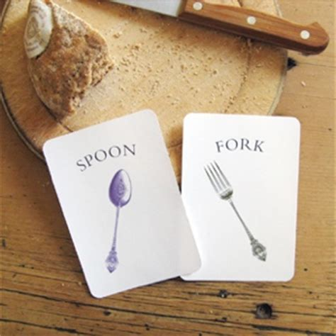 how to make vocabulary flash cards kitchen vocabulary flash cards mr printables