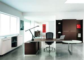 modern executive office design with two tone interior themes orchidlagoon
