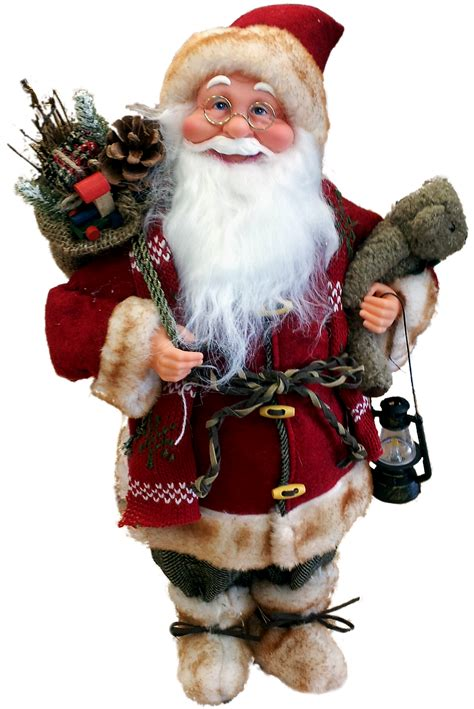 sweet santa claus decorations everyone will