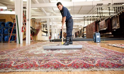 cleaning an area rug at home area rug cleaning in nanaimo parksville and qualicum