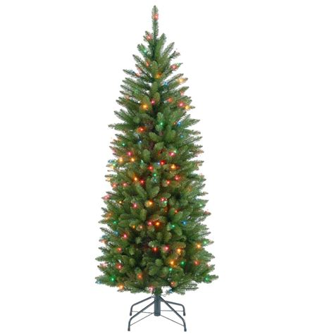 2 ft trees artificial national tree company 4 1 2 ft kingswood fir hinged
