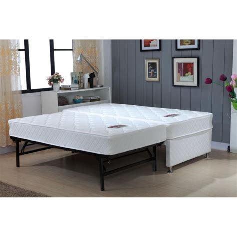 free bed frame with mattress bed frame with trundle 28 images single white bed