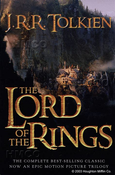 lord of the rings picture book 10 books you need to read before their
