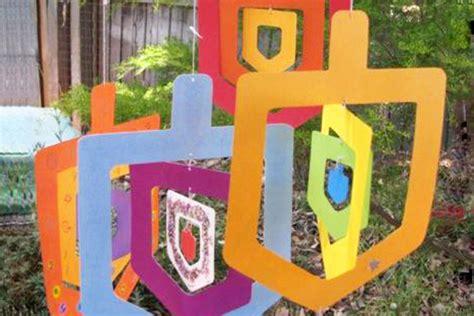 hannukah crafts for 13 hanukkah crafts for parentmap