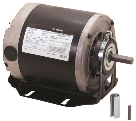1 2 Electric Motor by Motor Electric 1 2 Hp 1725 Rpm Ebay