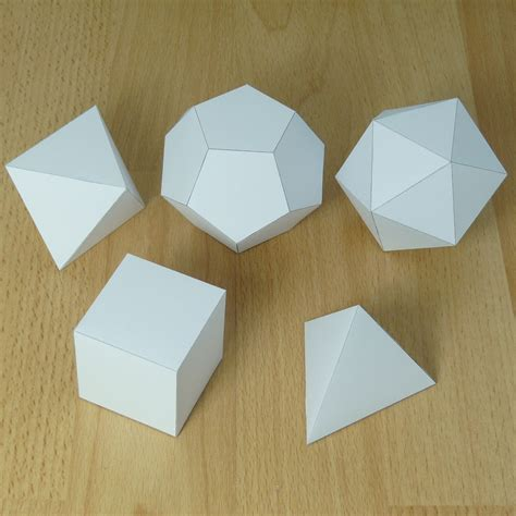 origami shapes geometric shapes the 25 best 3d geometric shapes ideas on