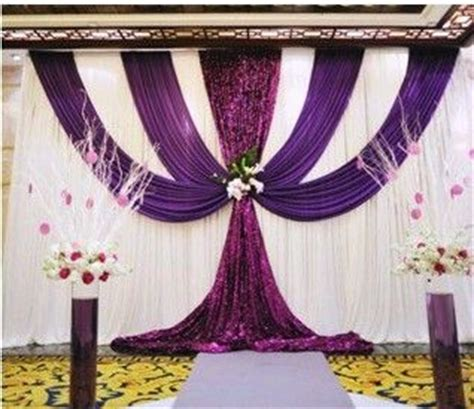 decorations images background 25 best wedding backdrops trending ideas on