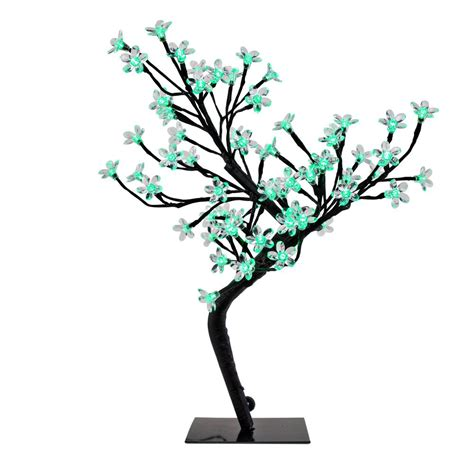 4 in 1 cherry tree home depot river of goods 20 in green cherry blossom tree accent l 12487 the home depot