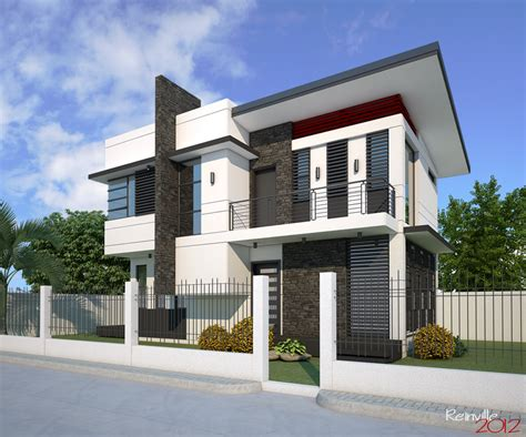 minimalist house design pictures home decoration