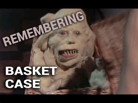 basket case remembering basket case 1982 youtube