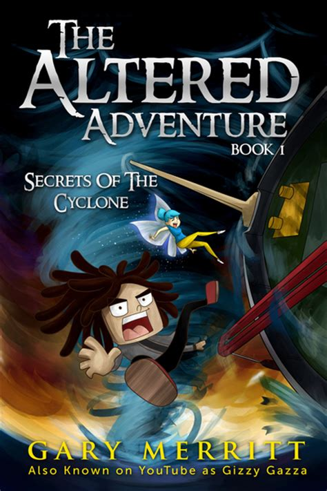 adventure picture books update for the altered adventure secrets of the cyclone