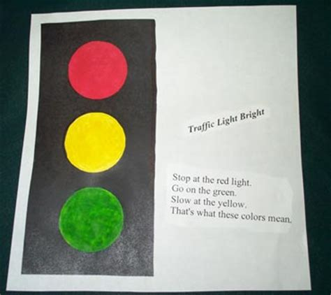 traffic light craft for sail ride drive and fly tslac