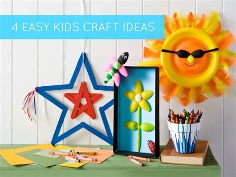 summer craft projects easy summer craft ideas craftshady craftshady