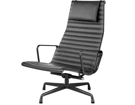 Eames Aluminum Lounge Chair by Eames 174 Aluminum Lounge Chair Hivemodern