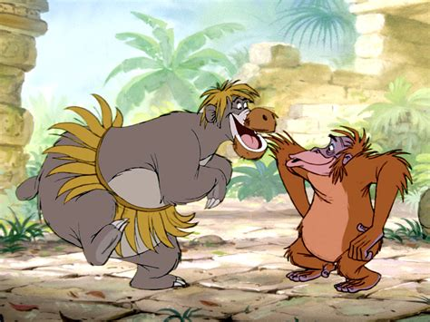 jungle book picture how walt disney brought the jungle book to the big screen